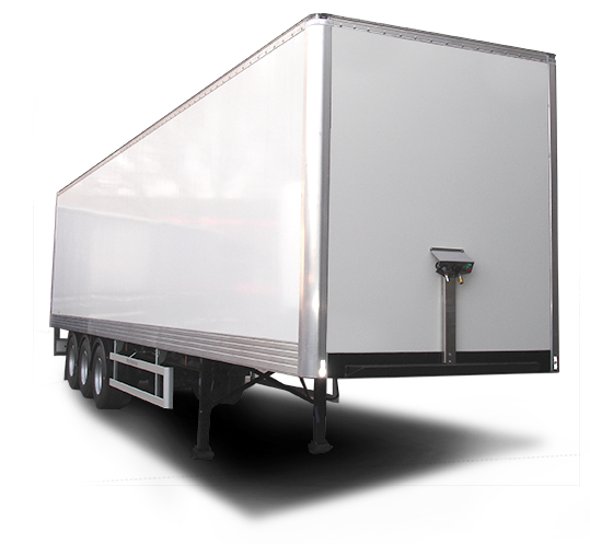 Trailer Hire At Leeds Trailers